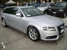 Audi A4 Avant 2.0 TDI 143CV F.AP. mult.
