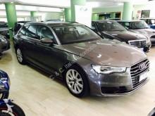 Audi A6 Avant 3.0 V6 TDI 240CV F.AP qu