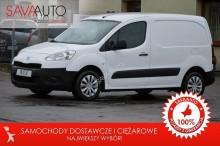 Peugeot PARTNER*KLIMA*BOCZNE DRZWI*ODPIS VAT