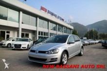 Volkswagen Golf 1.6 TDI 110 CV 5p. LOUNGE BlueMotion NAVI/PDC/TE