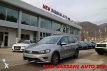 Volkswagen Golf Sportsvan 1.6 TDI 110CV Allstar BlueMotion Techn