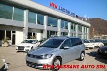 Volkswagen Touran 1.6 tdi dsg comfortline navi/pdc pronta conseg