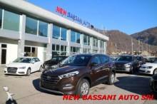 Hyundai Tucson 1.7 crdi comfort navi/pdc pronta consegna