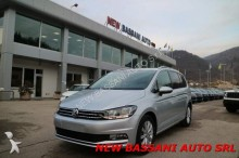 Volkswagen Touran 1.6 TDI Highline BlueMotion Technology NAVI/PD