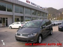 Volkswagen Sharan 2.0 TDI DSG Comfortline BlueMotion Technology