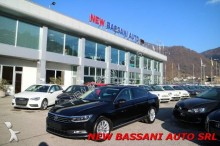 Volkswagen Passat 2.0 TDI DSG Highline BlueMotion Technology