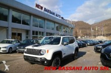 Jeep Renegade 2.0 Mjt 170CV 4WD Low Trailhawk PELLE/NAVI/TETTO/