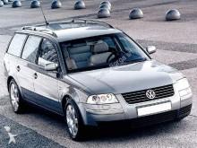 Volkswagen Passat 1.9 TDI/130 CV Var. 4m. Bus.s