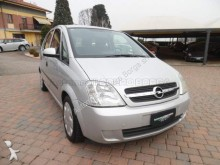 Opel Meriva 1.7 DTI Enjoy