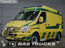 ambulanza Mercedes