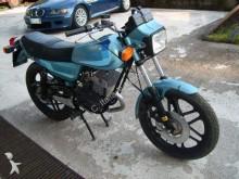 Honda Swm 124 RZ