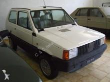 samochód miejski Fiat