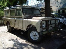 Land Rover Defender 109 Lungo D