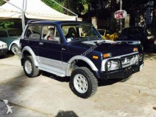 Lada Niva 1.7i Everest Plus