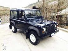 Land Rover Defender 90 2.0i '97