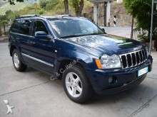 Jeep Cherokee Grand 4.7 V8 cat Limited My'06