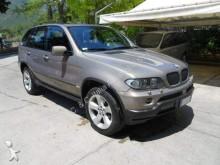 BMW X5 3.0d Futura