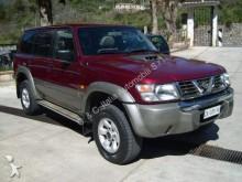 Nissan Patrol 3.0 TD Di 5p. Luxury Wago