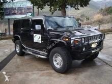 Hummer H2 V8 SUV Platinum