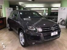 Volkswagen Touareg 4.2 V8 TDI DPF tiptronic