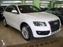 automobile pick up Audi
