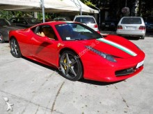 Ferrari 458 Italia 458 Italia DCT