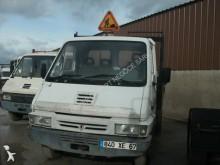 utilitaire benne Renault