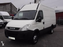 Iveco Daily 35C13 12 M3 RUEDA DOBLE