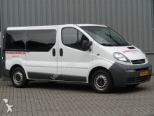 Opel Vivaro COMBI 1.9DTI 2.7T L1H1