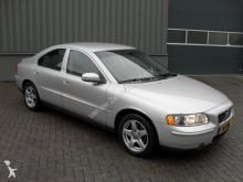 Volvo S60 2.4D NAVI, LEER, EDITION II