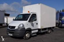 veicolo commerciale cassonato grande volume Renault