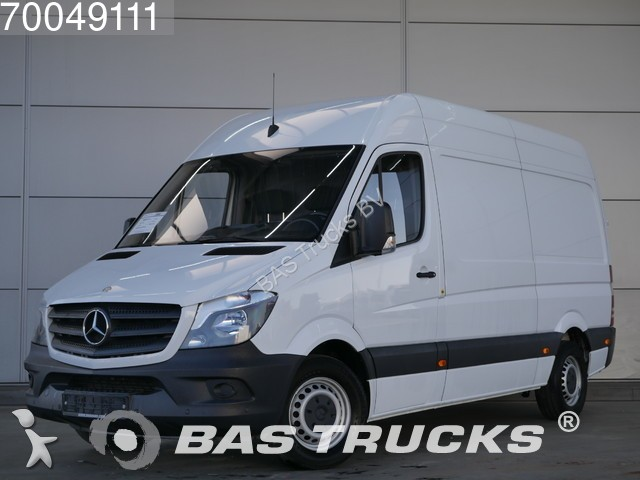 fourgon utilitaire mercedes sprinter 313 313 2 2 cdi l2h2 11m3 klima 3500kg occasion n 1933774. Black Bedroom Furniture Sets. Home Design Ideas