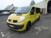 Renault Trafic 2,0L DCI 90 CV
