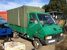 caixa aberta Renault