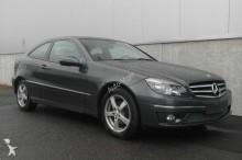 Mercedes 200 CLC-Klasse CDI