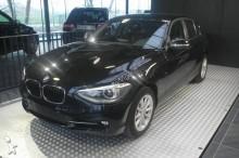 BMW SERIE 1 1 18 i