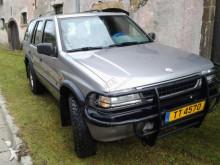 Opel Frontera 2.3 TD Long