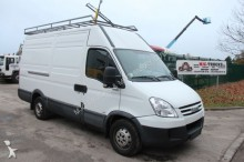 Iveco Daily 35S14 - AIRCO - PORTE BAGAGE - L2H2