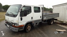 Mitsubishi CANTER FB 631
