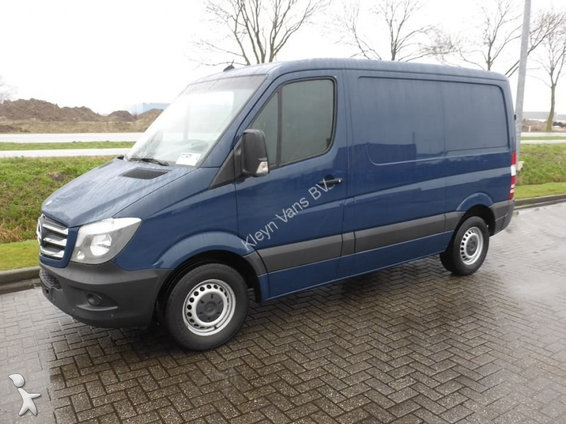fourgon utilitaire mercedes sprinter 316 cdi l1h occasion. Black Bedroom Furniture Sets. Home Design Ideas