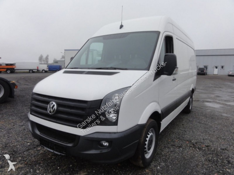 fourgon utilitaire volkswagen crafter 35 2 0 tdi 2e 2f occasion n 1941171. Black Bedroom Furniture Sets. Home Design Ideas