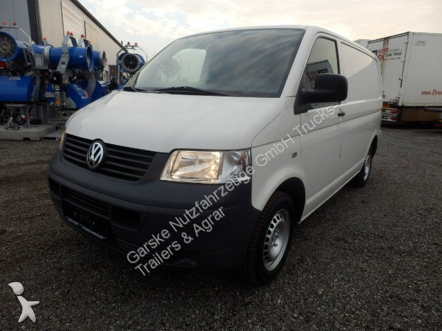 fourgon utilitaire volkswagen t5 transporter 1 9 tdi occasion n 1941197. Black Bedroom Furniture Sets. Home Design Ideas
