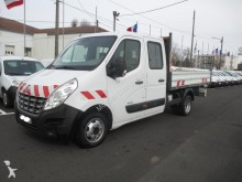 Renault Master Propulsion 3.0 dCi 120