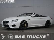 BMW SERIE 6 6 Serie M6 4X2 V8 Cabrio 680PS Akrapovic Keramic