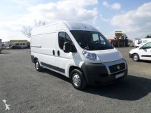 Fiat Ducato FG 3.3 LH2 2.3 MULTIJET 16V 130CH PACK PROFESSIONAL