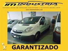 Opel Vivaro Fg. 2.0CDTi 27 Edition L1H1 114 E5