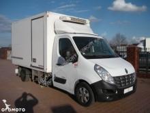 carrinha comercial frigorífica caixa negativa Renault