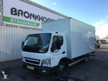 Mitsubishi Canter 3C13 Box Van - Origin: NL - 5430