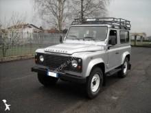 Land Rover Defender 90 HTS