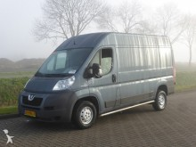 Peugeot Boxer 120 HDI L2H2 Airconditioning